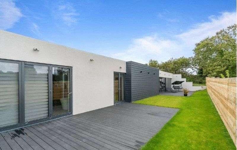 5 Bedrooms Property for sale in Bere Alston, Devon