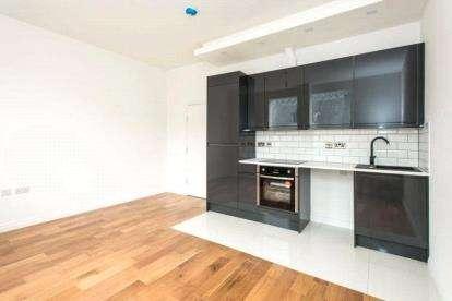 1 Bedroom Flat for sale in Elmfield Road, Bromley, Kent