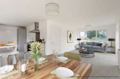 4 Bedrooms Detached House for sale in Peterborough Road, Farcet
