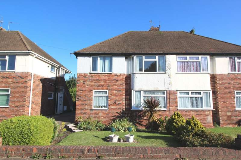 2 Bedrooms Apartment Flat for sale in Glenwood Grove, Lincoln, LN6