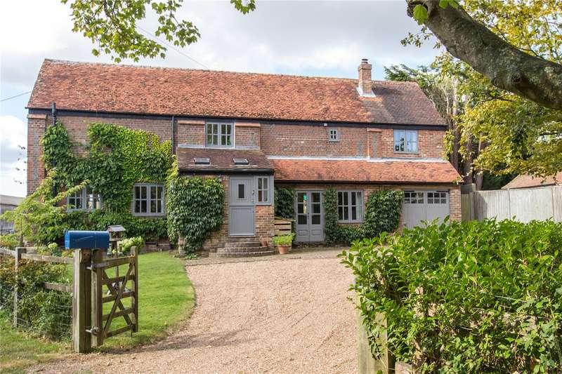 3 Bedrooms Detached House for sale in Royal Oak Lane, Crowhurst