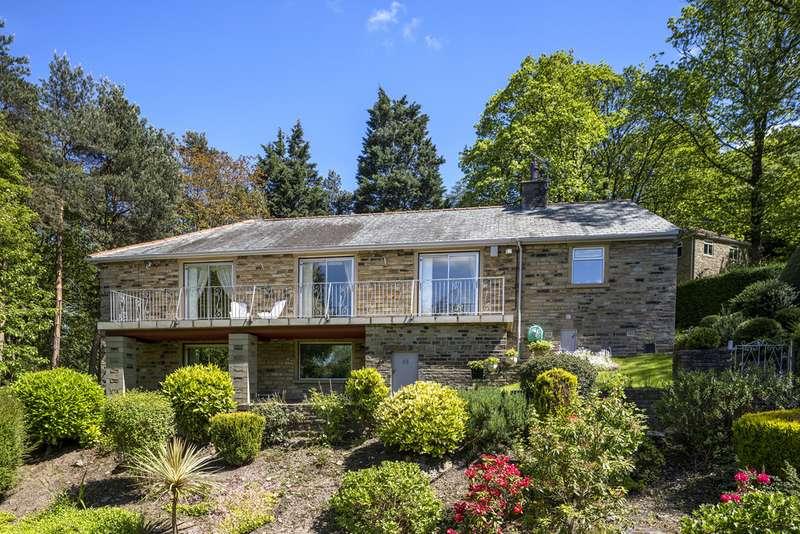 4 Bedrooms Property for sale in Bingley Road, Nab Wood BD18