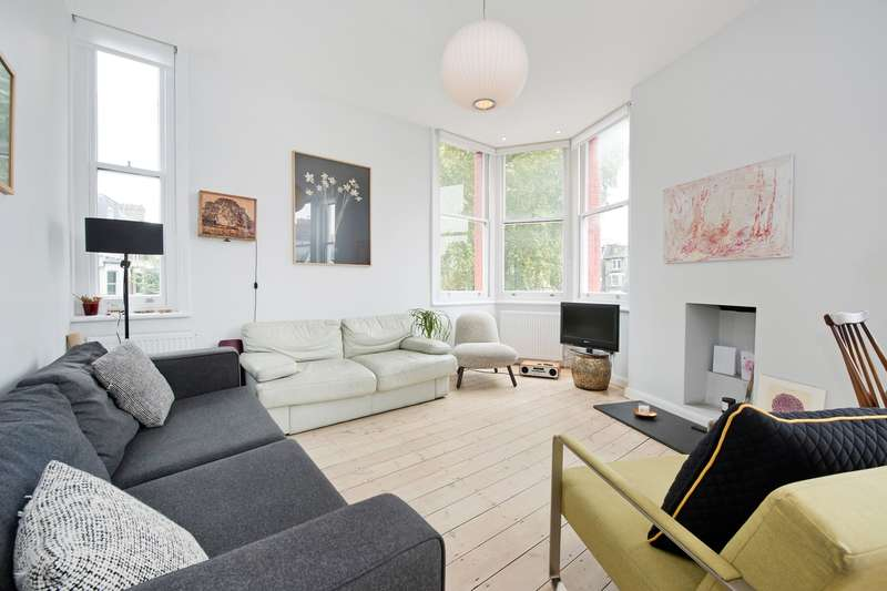3 Bedrooms Apartment Flat for sale in Grove Vale, East Dulwich