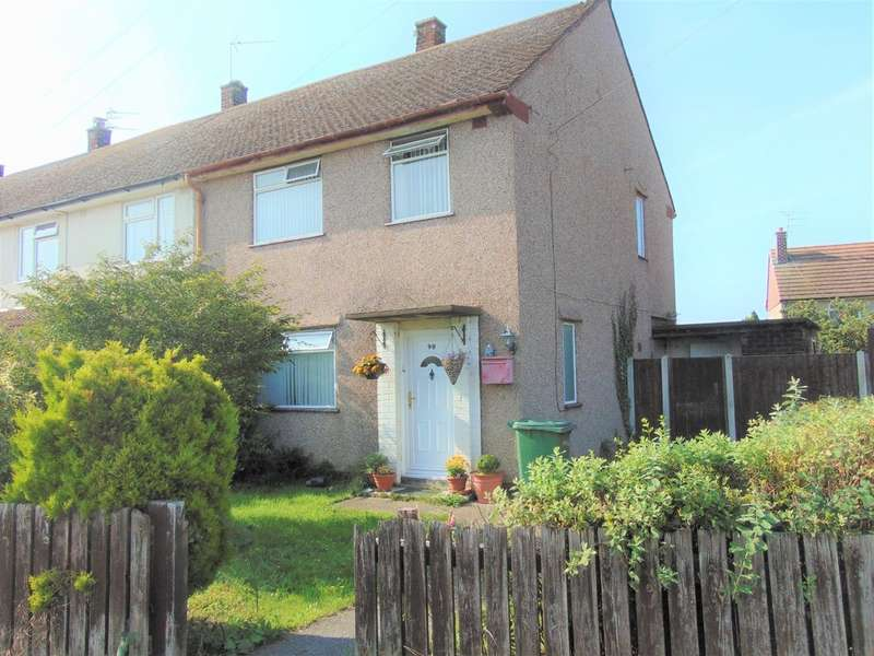 3 Bedrooms Property for sale in Harvest Lane, Moreton CH46