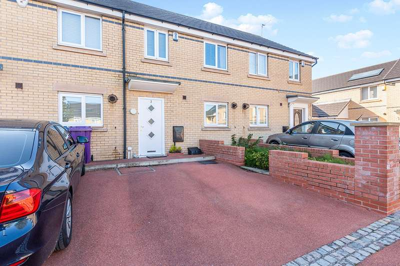 3 Bedrooms Semi Detached House for sale in Liverpool, Merseyside, L5