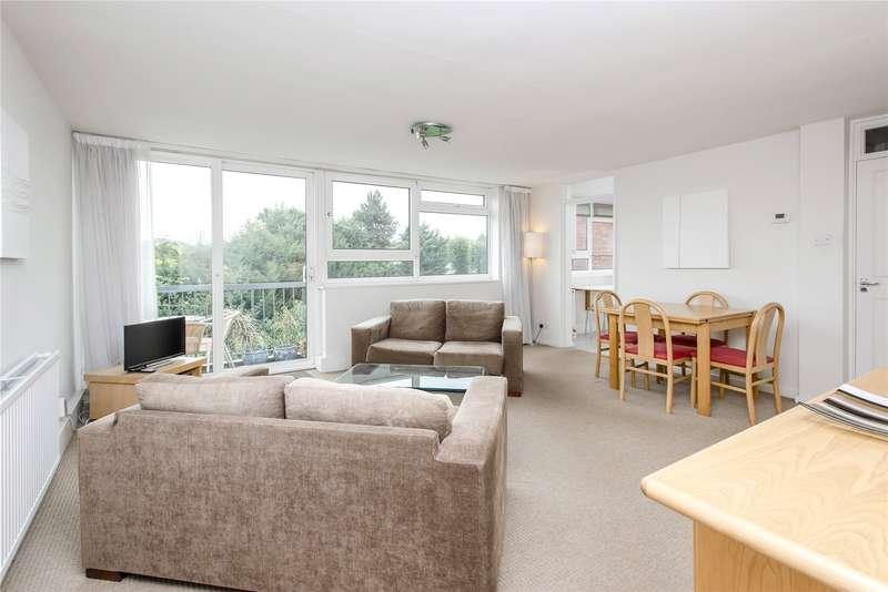 2 Bedrooms Flat for sale in Leylands, Viewfield Road, Southfields, London, SW18