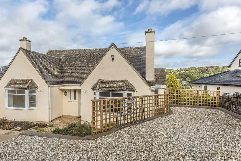 3 Bedrooms Detached Bungalow for sale in Nailsworth