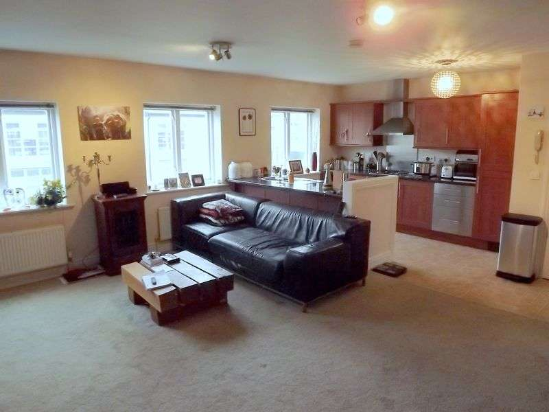 1 Bedroom Property for sale in Wright Street, Hull, East Riding Of Yorkshire, HU2