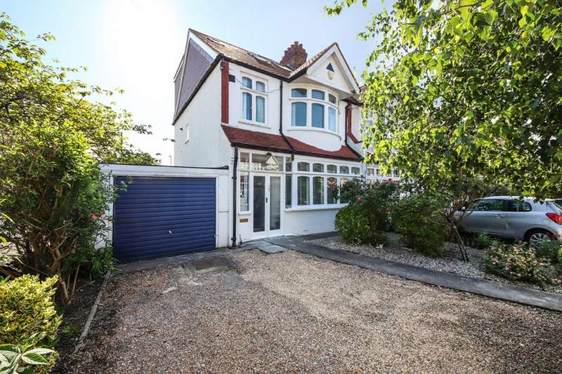 5 Bedrooms End Of Terrace House for sale in Kemble Road, Forest Hill, London