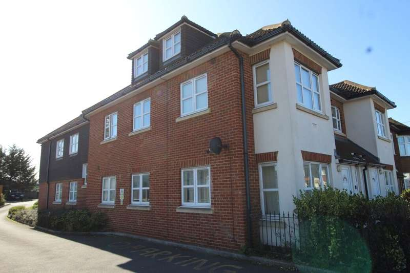1 Bedroom Flat for sale in Queenborough Road, Minster On Sea, Sheerness, ME12