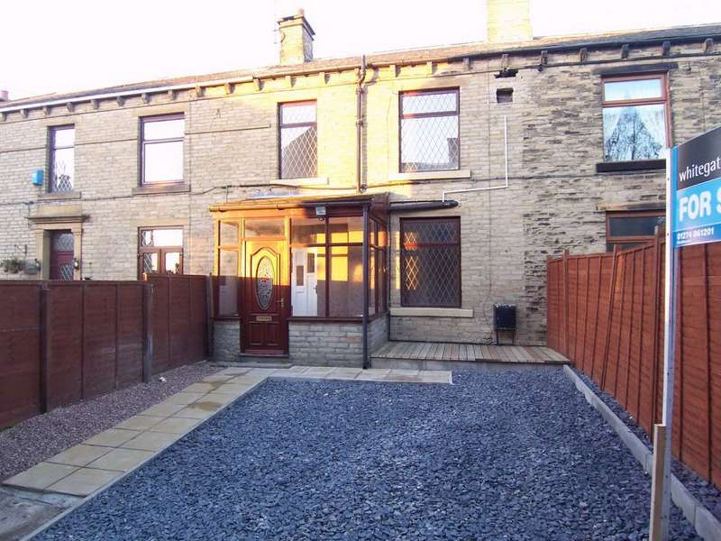 2 Bedrooms Property for rent in Naylors Buildings, Scholes, Cleckheaton