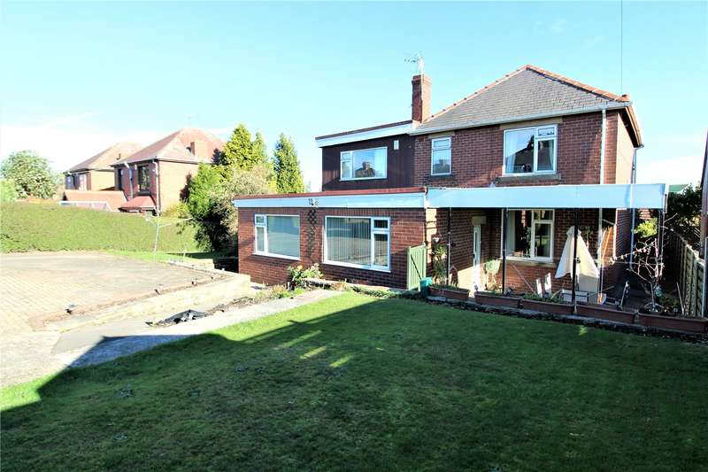 5 Bedrooms Property for sale in Wakefield Road, Staincross, Barnsley