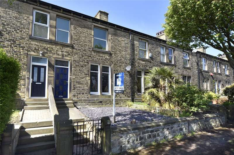 3 Bedrooms Property for sale in Forrest Avenue, Marsh, Huddersfield