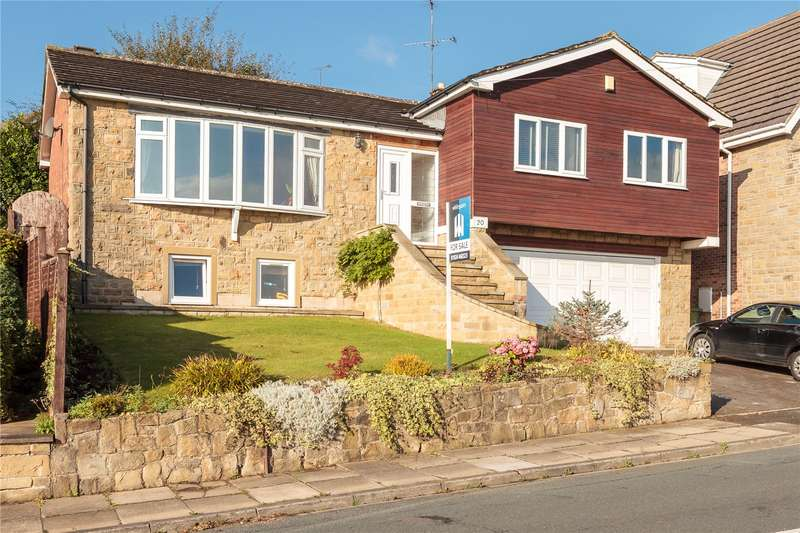 6 Bedrooms Property for sale in Smithy Brook Lane, Dewsbury, West Yorkshire