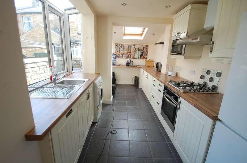 3 Bedrooms Terraced House for sale in Wordsworth Street