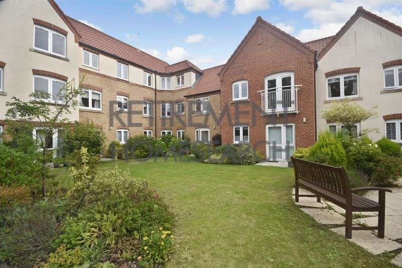 1 Bedroom Property for sale in Ainsworth Court, Holt, NR25 6FD