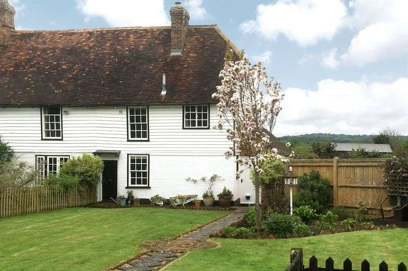 4 Bedrooms Property for sale in Ranters Lane, Goudhurst