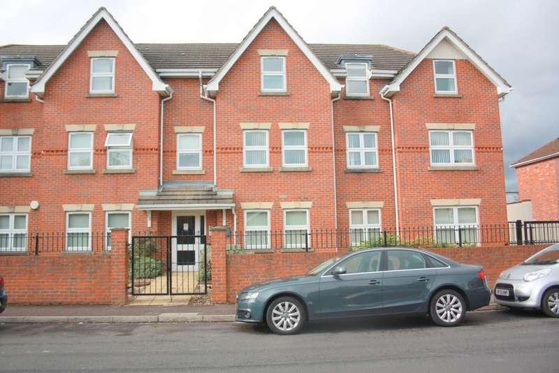 2 Bedrooms Apartment Flat for rent in Bellemoor Road, Upper Shirley SO15