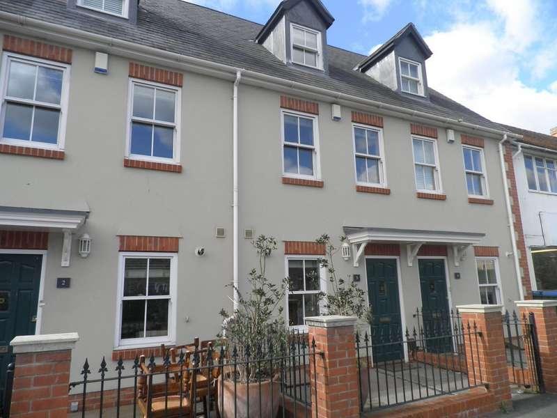 3 Bedrooms Property for rent in Kidlington OX5