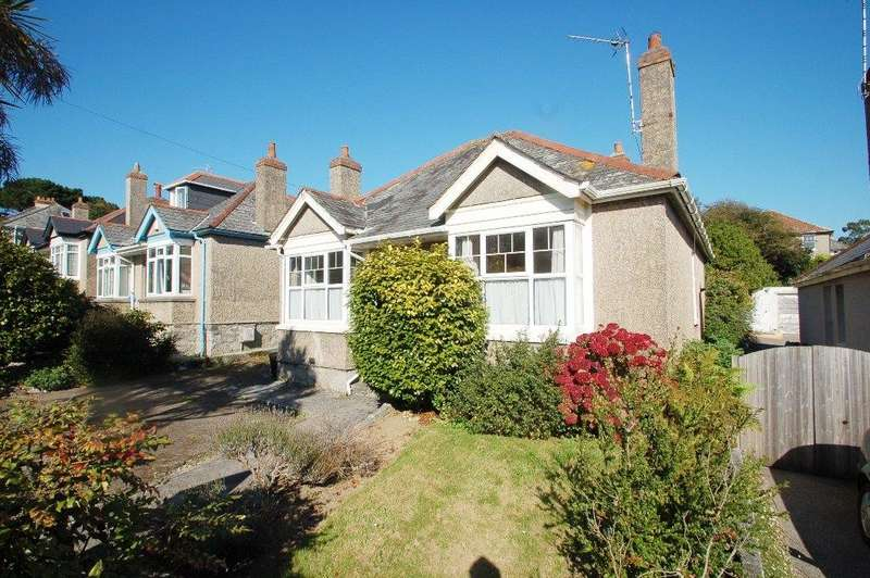 2 Bedrooms Property for rent in Falmouth, Cornwall TR11
