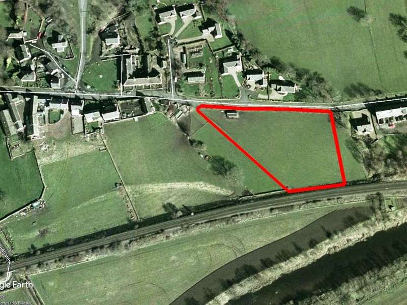 Land Commercial for sale in Land South Of Ashlea, Haltwhistle