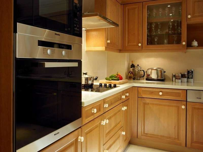 3 Bedrooms Serviced Apartments Flat for rent in Hyde Park Gate, Kensington, SW7