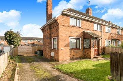 3 Bedrooms Semi Detached House for sale in Hockenhull Avenue, Tarvin, Chester, Cheshire, CH3
