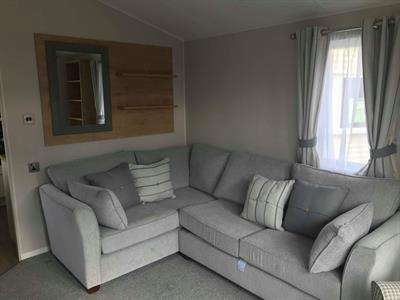 2 Bedrooms Caravan Mobile Home for sale in Hedley Wood, Devon