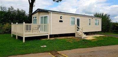 2 Bedrooms Caravan Mobile Home for sale in Ashbourne, Derbyshire