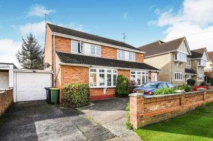5 Bedrooms Detached House for sale in Hullbridge, Hockley, Essex