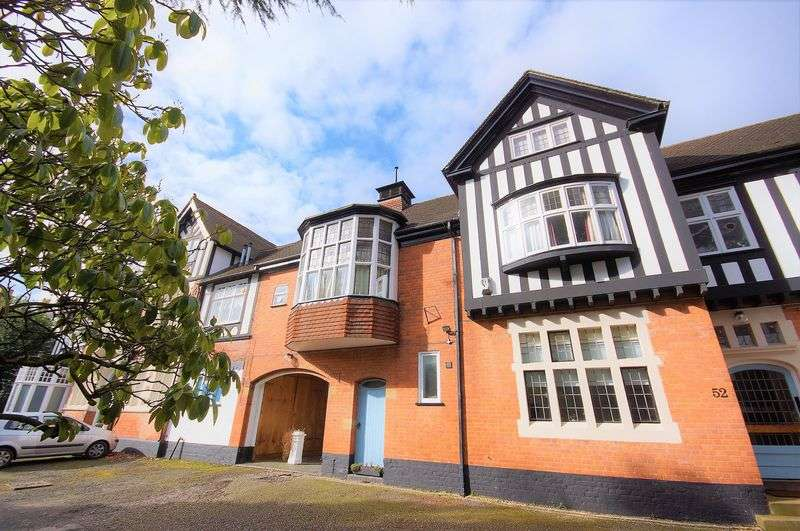 2 Bedrooms Property for rent in Russell Road, Moseley, Birmingham