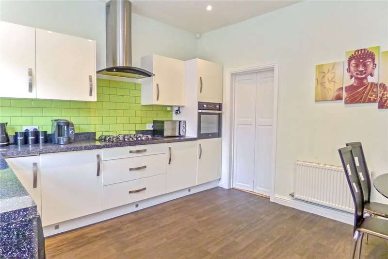 3 Bedrooms Terraced House for sale in Rouse Street, Sudden, Rochdale, Greater Manchester, OL11