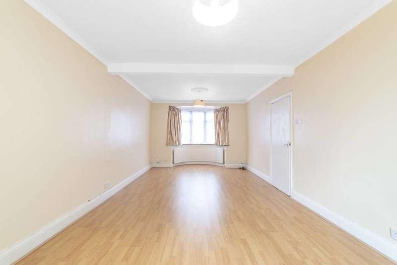 3 Bedrooms Semi Detached House for rent in Maybank Avenue, Sudbury, HA0