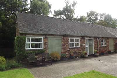 2 Bedrooms Cottage House for rent in Brookhouse Farm, Ranton