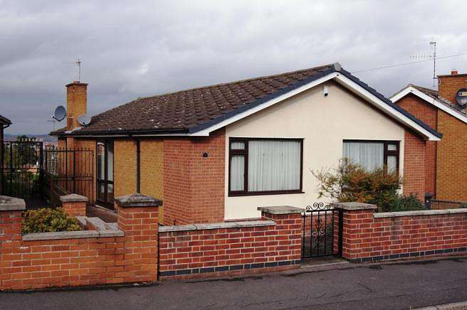 2 Bedrooms House for rent in Longacre, Woodthorpe, Nottingham
