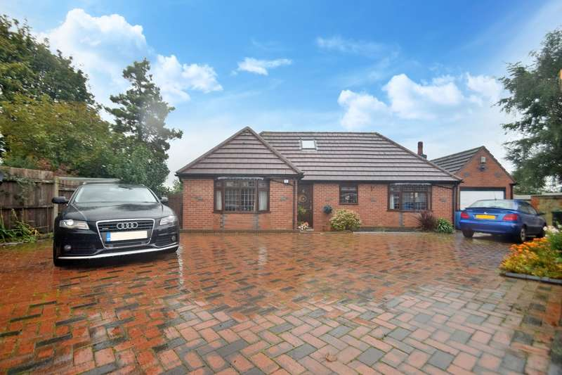 3 Bedrooms Detached House for sale in Wilkes Street, West Bromwich, B71