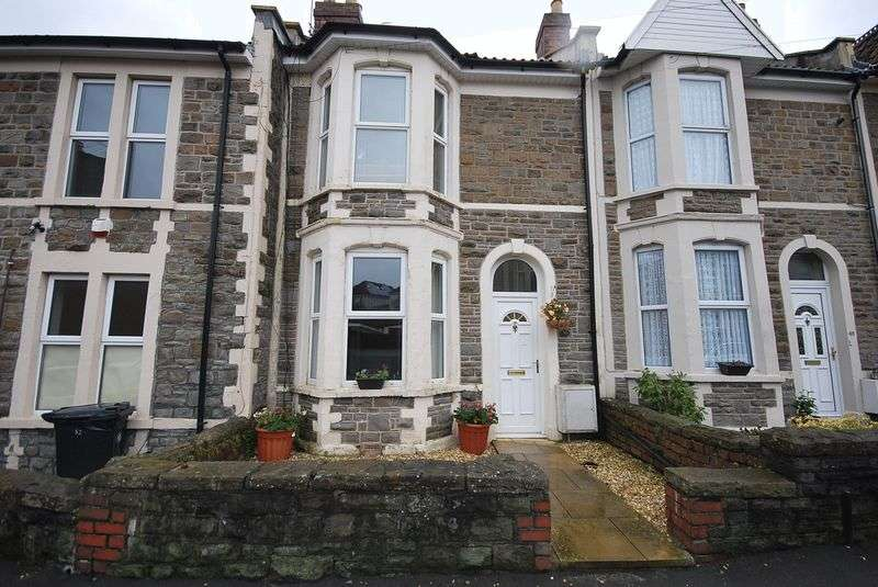 3 Bedrooms Property for sale in St Annes Road St. George, Bristol