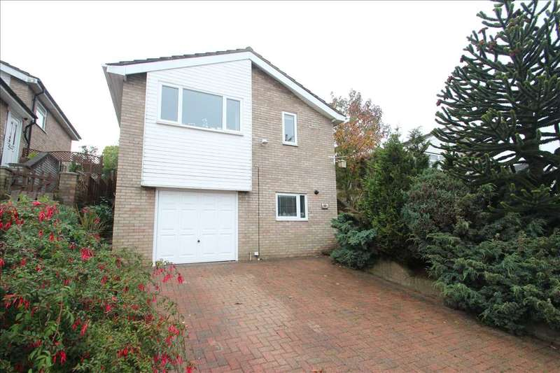 3 Bedrooms Detached House for sale in Norway Crescent, Harwich