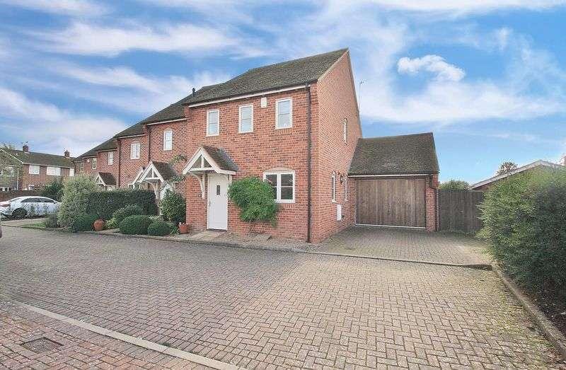 4 Bedrooms Property for sale in Quarrington Place, Watlington