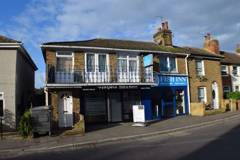 2 Bedrooms Commercial Property for sale in 44 - 46 Mill Road, Maldon, Essex