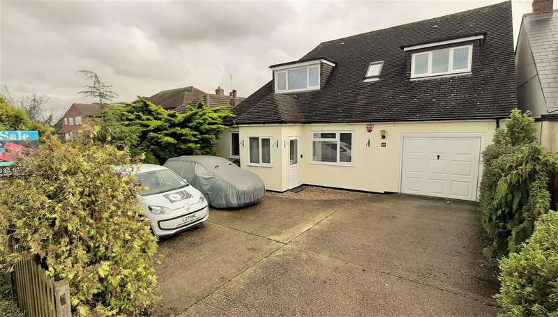 5 Bedrooms Bungalow for sale in Tally Ho Road, Shadoxhurst, TN26