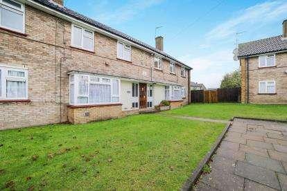 1 Bedroom Flat for sale in Aspley Close, Luton, Bedfordshire