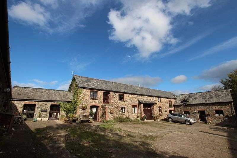 12 Bedrooms Property for sale in Okehampton, Devon