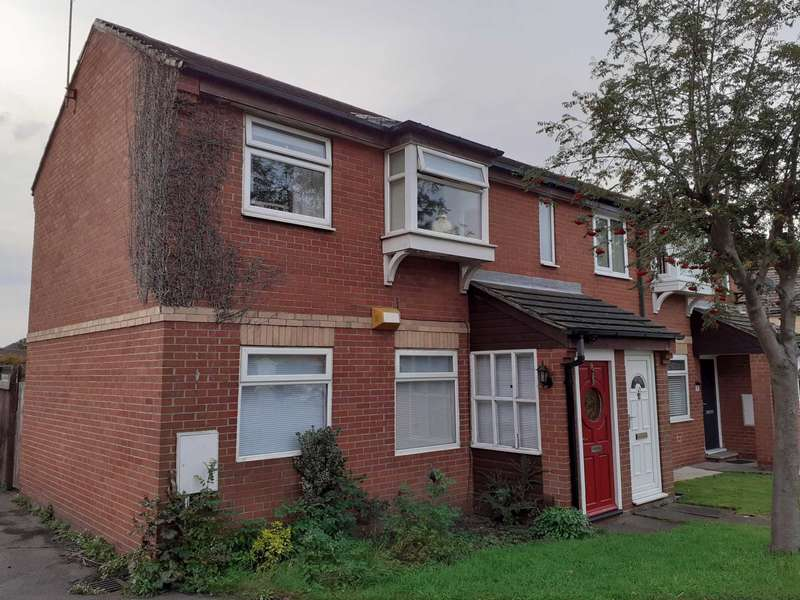 1 Bedroom Semi Detached House for sale in The Maltings, Hartlepool