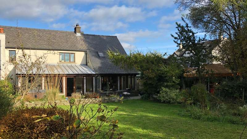 3 Bedrooms Semi Detached House for sale in Stable Cottages, Threlkeld, Keswick, CA12