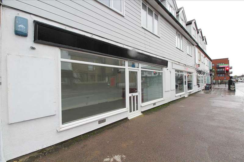Commercial Property for rent in Elmsleigh Drive, Leigh on Sea