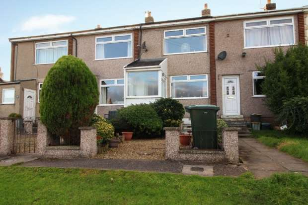 2 Bedrooms Terraced House for sale in Low Road, Middleton, Lancashire, LA3 3LG