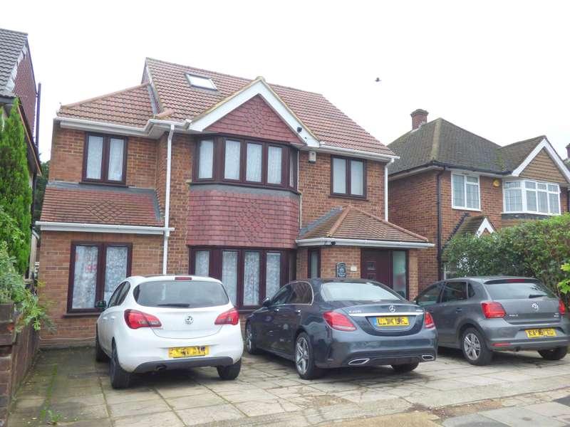 6 Bedrooms Detached House for sale in Cranford Lane, Heston, TW5