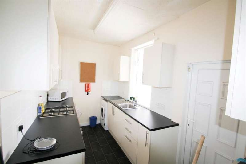 3 Bedrooms Terraced House for sale in Albany Road, Kensington, Liverpool, L7 8RG