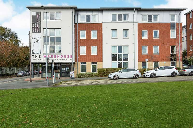 4 Bedrooms Apartment Flat for sale in The Warehouse Apartments, Victoria Street, Preston, Lancashire, PR1